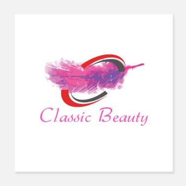 Classic CLASSIC BEAUTY - Poster