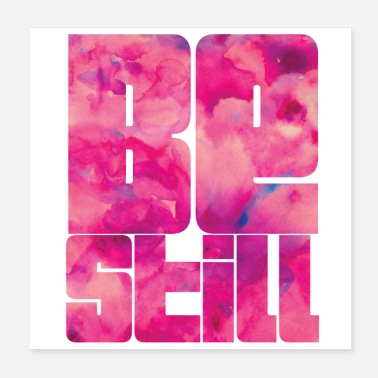Christian Christian Store - Be Still - Christian - Poster