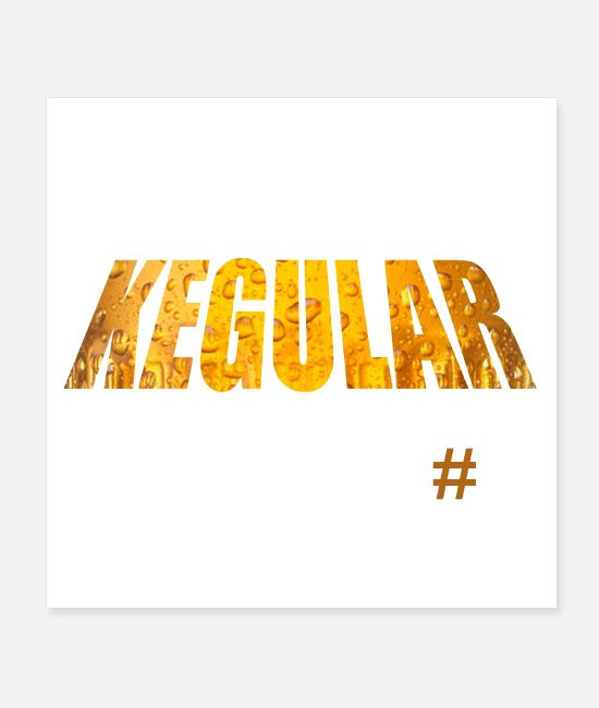 Space Posters - Kegular - Posters white