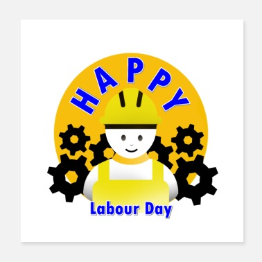 Labour Day Week labour day1 - Poster