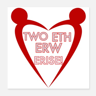 Two eth erw erise - Poster