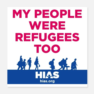 Educated HIAS Educate for Action - Poster