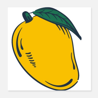 Fruit Images Of Cute Fruit - Poster