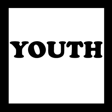 YOUTH - Poster 8x8