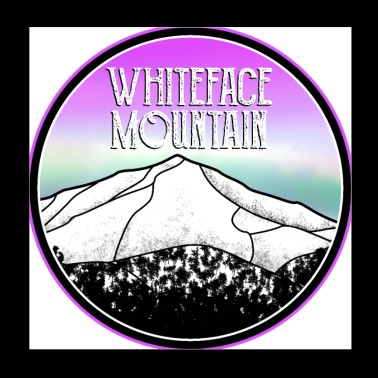 Whiteface Mountain New York - Poster 8x8