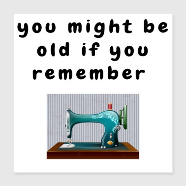 Retirement Funny Baby Boomer Quotes About Getting Old - Poster 16x16