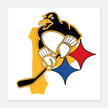 Pittsburgh Pride Pittsburgh Pride Sports T-Shirts Stickers Gifts - Poster