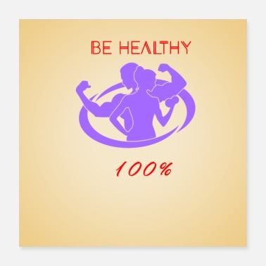 Health Health - Poster