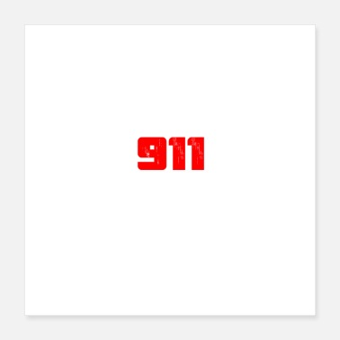 Culture Stop Calling 911 on the Culture - Poster