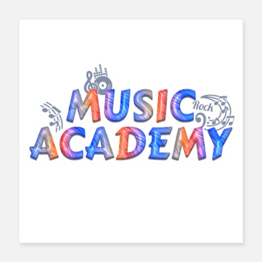 Academy Music Academy - Poster