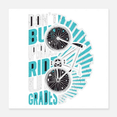 Ride-trip dont buy upgrades ride upgrades - Poster