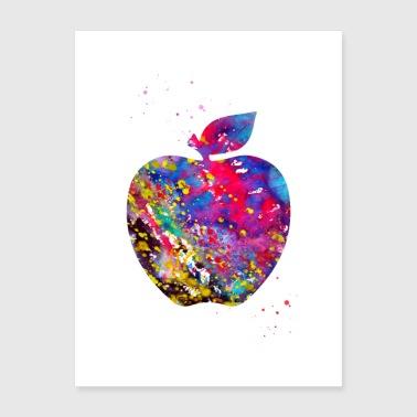 Shop Apple Wall Art online | Spreadshirt