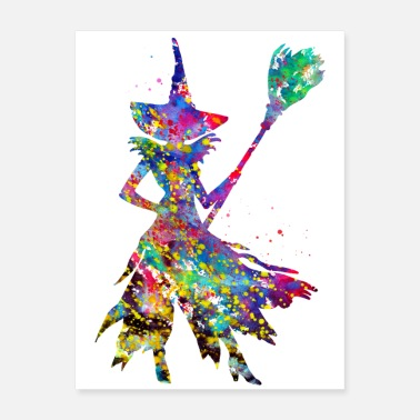 Witch Wicked Witch - Poster