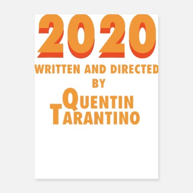Directions 2020 written and directed - Poster