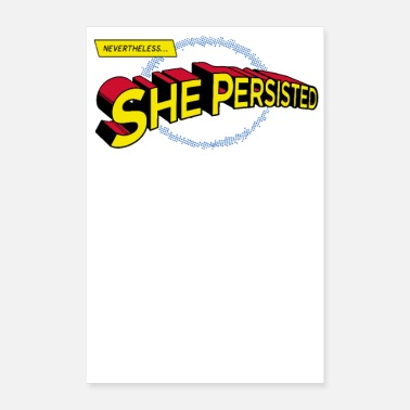 Superstar Girls Are Super - Poster 24x36