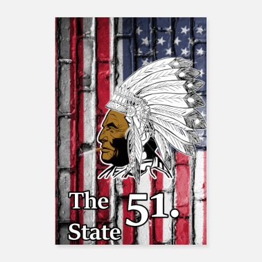 State 51 State - Poster