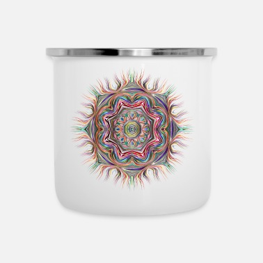 Goa Colorful goa - Camper Mug