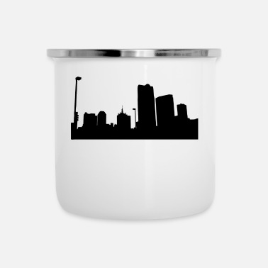 Urban Urban City - Camper Mug