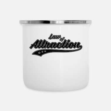 Attractive Attraction - Camper Mug