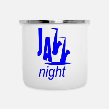 Silent silent Night - Camper Mug
