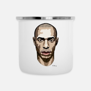 Henry Thierry Henry - Camper Mug
