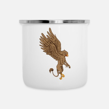 Mythology Mythological Animals Graphics - Camper Mug