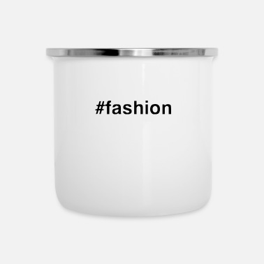 Fashion #fashion - Camper Mug