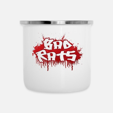 Bad Bad Rats Game - Camper Mug