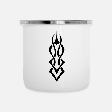 Tatoo TATOO TRIBAL - Camper Mug