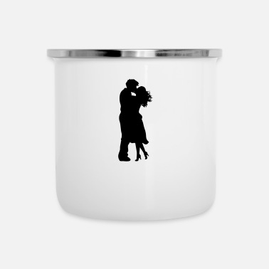 Couples Couple - Camper Mug