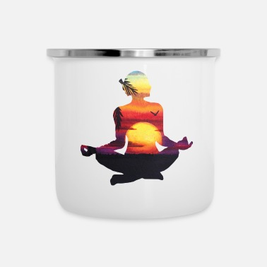 Collections YOGA COLLECTION - Camper Mug