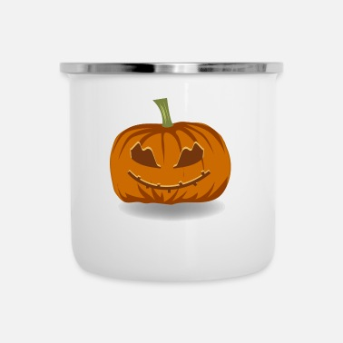 Pumpkin New Apparel - Camper Mug