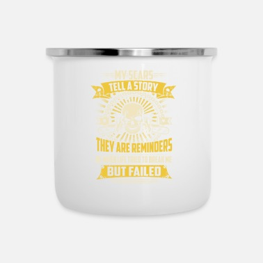 Reminder They are reminders Logger T-Shirts - Camper Mug