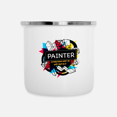 Painter PAINTER - Camper Mug