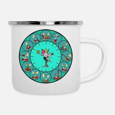Mythology ganesha mythology - Camper Mug