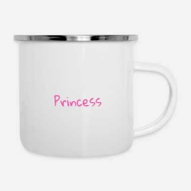 Rock N Roll Rock n Roll Princess - Camper Mug