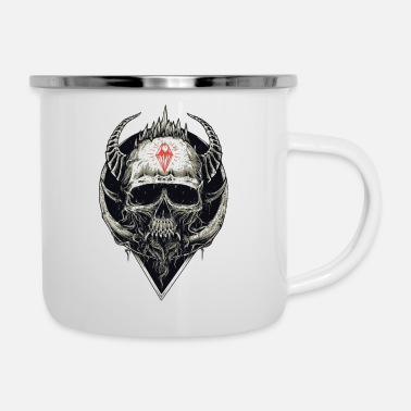 Mythical Collection Deaths Prophet - Camper Mug