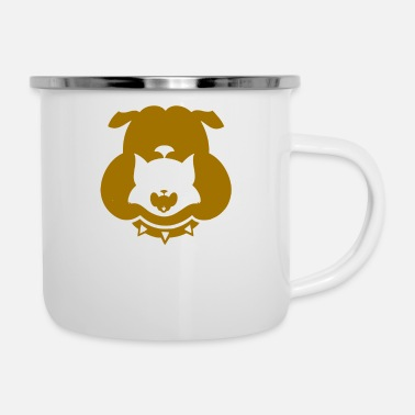 Chain Food Chain - Camper Mug