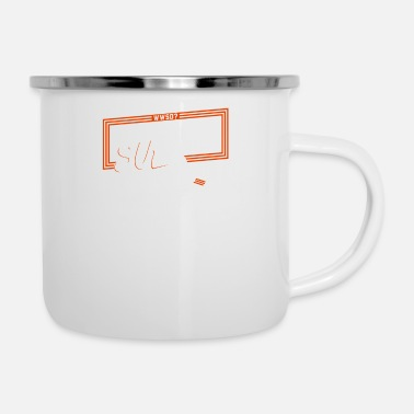 Sue What Would Sue Do - Camper Mug