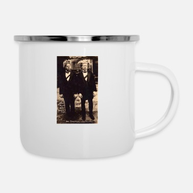 Brother The Brothers - Camper Mug