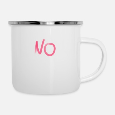 Icon Iconic No - Camper Mug