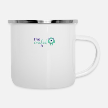 Parents Partnerlook - Parents & Child. Parents version - Camper Mug