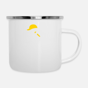 Rapper Hiphop Rapper - Camper Mug