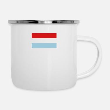 Holland National Flag Of Holland - Camper Mug