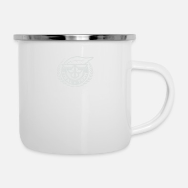 Form Final Form - Enamel Mug