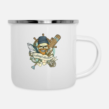 Collections Sailing Collection - Camper Mug