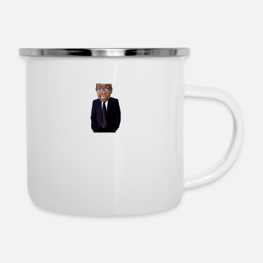 Suit Tyrese In A Suit - Camper Mug