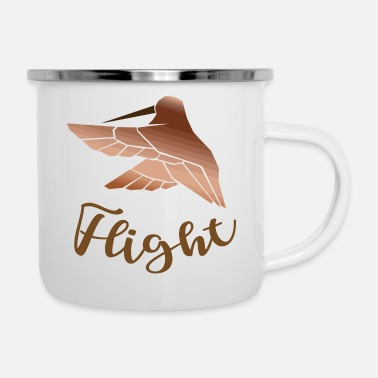 Flight FLIGHT - Camper Mug