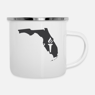 Region Florida - The Southeast Regional Academy - Camper Mug