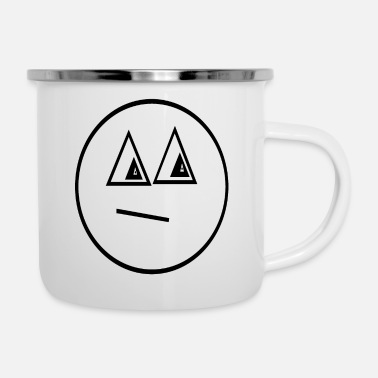 Emotion Emotion - Enamel Mug